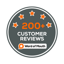 Customer Reviews for AGG Doors, Hallam on WOMO