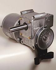 Topdor Industrial Roller Door Drive