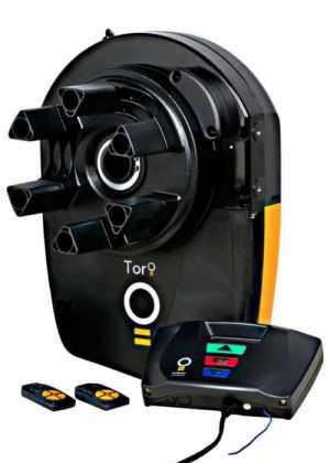 toro gd-10