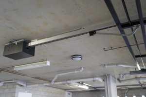 Axess Pro Industrial Overhead Door Opener