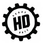 Heavy Duty Industrial Door