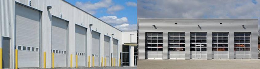 Industrial Roller Doors in Melbourne