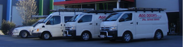 AGG Doors Emergency Repair Services